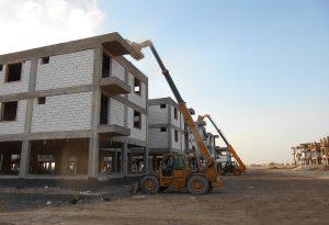 Qalat Sikur Residential Complex